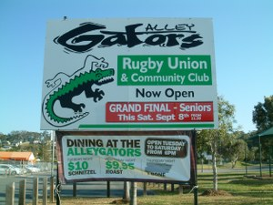 Gators Rugby Union